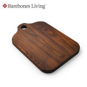 Barebones Living ベアボーンズリビング カッティングボード Wood Cutting Board  20234002 【BBQ】【CZAK】まな板 アウトドア キャンプ タモ|snb-shop