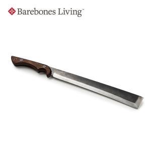 Barebones Living ベアボーンズリビング ジャパニーズ ナタアックス 20233003 【鉈/斧/アウトドア/キャンプ/手斧】|snb-shop