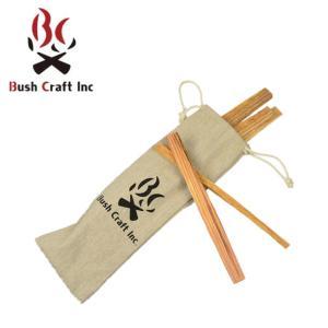 ブッシュクラフト Bush Craft 火おこし ブッシュクラフト.jp ティンダーウッド 100g 【BBQ】【CZAK】松脂成分 自然の着火剤 アウトドア キャンプ BBQ snb-shop
