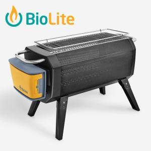 BioLite バイオライト ファイアピット 1824228 【アウトドア/キャンプ/焚き火/焚き火台】 snb-shop