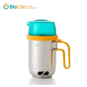 BioLite バイオライト BioLite ケトルポット 1824233 日本正規品 snb-shop
