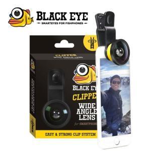 BLACK EYE/ブラックアイ CLIPPER クリッパー160°/D11501000 高度ワイドレンズ(160°)|snb-shop