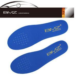 BMZ 機能インソール Cuboid Balance Athlete Mesh 2.3 キュボイドバランス アスリートメッシュ2.3|snb-shop