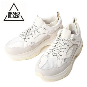 BRAND BLACK ブランドブラック SAGA WHT WHITE 44888-001 【アウトドア/スニーカー/靴】|snb-shop