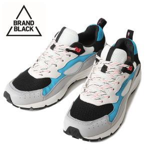 BRAND BLACK ブランドブラック NOMO WBKB WHT 44889-002 【アウトドア/スニーカー/靴】|snb-shop