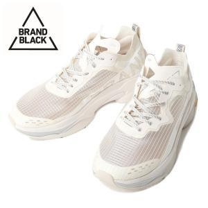 BRAND BLACK ブランドブラック KITE RACER WHT White 44890-001 【アウトドア/スニーカー/靴】|snb-shop