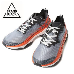 BRAND BLACK ブランドブラック KITE RACER AQUA GREY 44890-014 【アウトドア/スニーカー/靴】|snb-shop