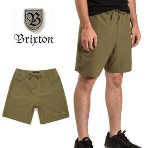 ブリクストン BRIXTON RELAY SHORT 04086 【パンツ ショートパンツ アウトドア】|snb-shop