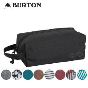BURTON バートン アクセサリーケース Accessory Case 1L 1102210/1494110 【雑貨】ポーチ ペンケース|snb-shop