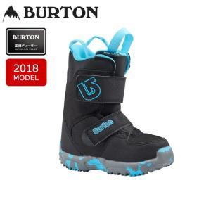 2019 BURTON バートン ブーツ MINI GROM ミニ グロム 【ブーツ】キッズ 日本正...