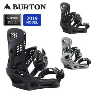 2019 BURTON バートン GENESIS 105471 【ビンディング/スノーボード/日本正規品/メンズ】