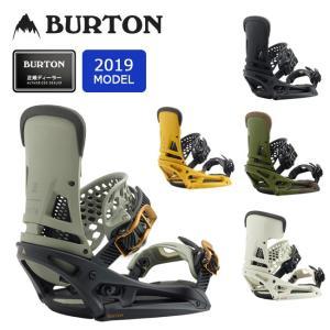2019 BURTON バートン MALAVITA EST 105541 【Channelボード専用】【ビンディング/スノーボード/日本正規品/メンズ】|snb-shop