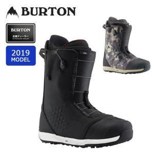 2019 BURTON バートン ION - AF 106291 【ブーツ/スノーボード/日本正規品/メンズ/アジアンフィット】|snb-shop