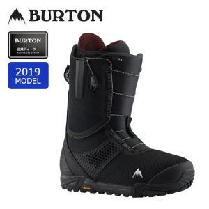 2019 BURTON バートン SLX 106201 【ブーツ/スノーボード/日本正規品/メンズ】