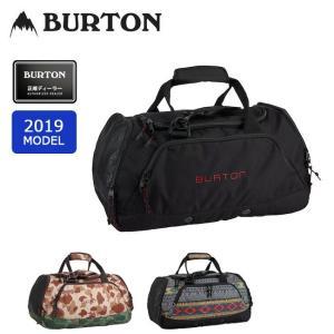 2019 BURTON バートン BOOTHAUS BAG MD 2.0 110351 【ボストンバック/バッグ/日本正規品/アウトドア】|snb-shop
