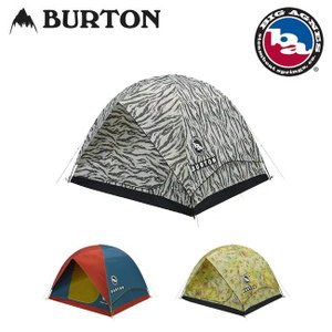 BURTON バートン Big Agnes x Rabbit Ears 6 Tent 167021 【テント/アウトドア/キャンプ/6人用/3シーズン/防水コーティング】|SNB-SHOP