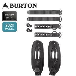 2020 BURTON バートン Gettagrip Capstrap ゲッタブリップキャップストラップ 113231 【バインディングパーツ/アクセサリー/スノーボード/日本正規品】