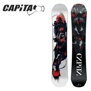 2019 CAPITA キャピタ BIRDS OF A FEATHER バーズ オブ ア フェザー  【2019/スノーボード/日本正規品/レディース】|snb-shop