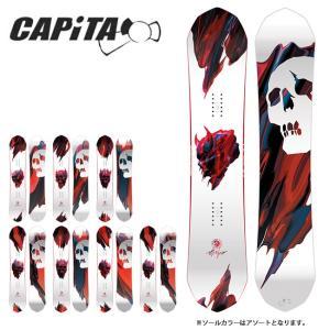 2019 CAPITA キャピタ ULTRAFEAR JAPAN LIMTED ウルトラフィア ジャパンリミテッド  【2019/スノーボード/日本正規品/メンズ】|snb-shop