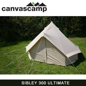 CanvasCamp キャンバスキャンプ  テント SIBLEY 300 ULTIMATE 【TENTARP】【TENT】|snb-shop