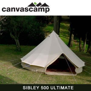 CanvasCamp キャンバスキャンプ  テント SIBLEY 500 ULTIMATE 【TENTARP】【TENT】|snb-shop