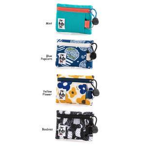 チャムス chums エコキーコインケース Eco Key Coin Case 正規品 (メール便発送) コーデュラエコメイド ch60-0856 雑貨|snb-shop|04