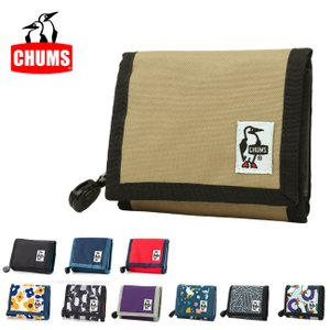 CHUMS チャムス Eco Multi Wallet エコマルチウォレット CH60-2194 【アウトドア/財布/メンズ/ウォレット】【メール便・代引不可】|snb-shop