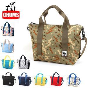 チャムス chums トートバッグ Eco Tote Bag II エコトートバッグII CH60-2472 【カバン】正規品 メンズ レディース|snb-shop