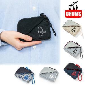 チャムス chums コインケース Uinta ユインタ CH60-2494 【雑貨】サイフ 財布【メール便・代引き不可】|snb-shop