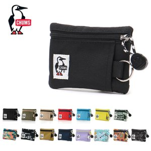 CHUMS チャムス Recycle Key Coin Case リサイクルキーコインケース CH60-3148 【財布/パスケース/キーケース/コンパクト/ミニ】【メール便・代引不可】|SNB-SHOP