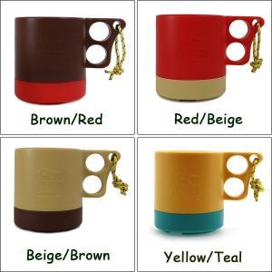 チャムス chums マグカップ Camper Mug Cup II 正規品 ch62-0149【雑貨】|snb-shop|02