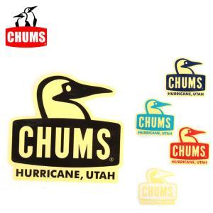 チャムス chums ステッカー Sticker...の商品画像