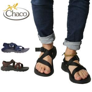 Chaco チャコ メンズ Z/VOLV 12366043 【サンダル/メンズ/アウトドア/スポーツサンダル】|snb-shop