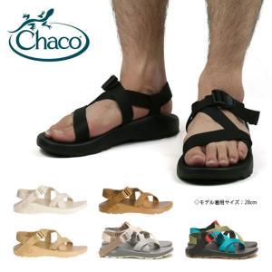 Chaco チャコ メンズ Z/1 クラシック 12366105  【サンダル/アウトドア/スポーツ】|SNB-SHOP
