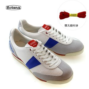 Botana/ボタナ スニーカー CL08PRO-15FW1/00403/WHITE/BLUE|snb-shop
