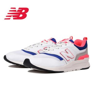 new balance ニューバランス CM997H AJ WHITE 【ワイズ:D】 CM997HAJ 【スニーカー/シューズ/アウトドア/ユニセックス/日本正規品】|snb-shop