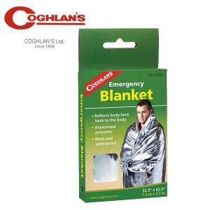 COGHLANS コフラン ブランケット エマージェンシーブランケット 11210095000000|snb-shop