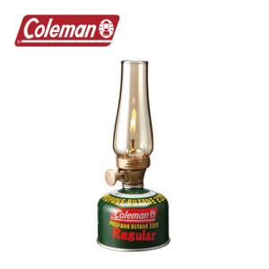 Coleman コールマン ルミエールランタン 205588 【アウトドア/キャンプ/ランタン/キャンドル風】|snb-shop