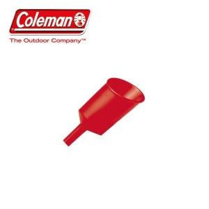 Coleman コールマン フューエルファネル 2000016489 【アウトドア/ごみ取り/ランタン】|snb-shop