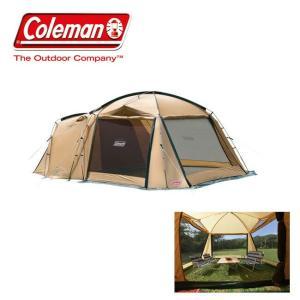 Coleman コールマン タフスクリーン2ルームハウス 2000031571 【アウトドア/キャンプ/テント】|snb-shop