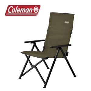 Coleman コールマン レイチェア(オリーブ) 2000033808 【アウトドア/キャンプ/ベ...