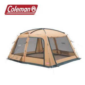 Coleman コールマン タフスクリーンタープ/400 2000031577 【アウトドア/キャンプ/テント】|snb-shop