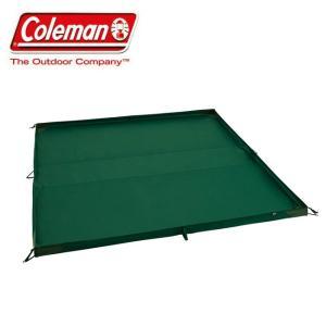 Colamen コールマン リビングフロアシート/270 170TA0068 【アウトドア/キャンプ...