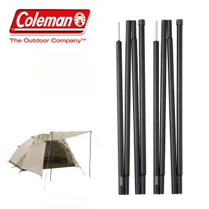 Coleman コールマン スチールキャノピーポールセット/145 2000035423 【ポール/テント/キャンプ/アウトドア】|snb-shop