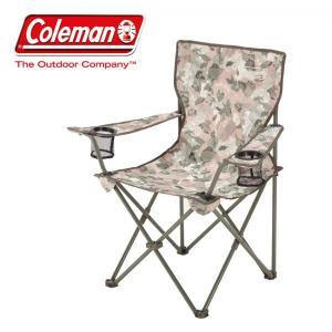 Coleman コールマン アクションチェア(ナチュラルカモ) 2000035349 【椅子/チェア/アウトドア/キャンプ】|snb-shop