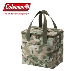 Coleman コールマン デイリークーラー/30L(ナチュラルカモ) 2000035104 【クーラーボックス/保冷/アウトドア/キャンプ】|snb-shop