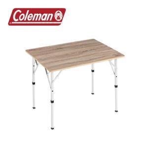 【2020コールマン認定店】Coleman コールマン フォールディングリビングテーブル 90 20...