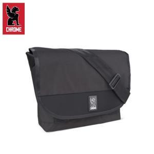 CHROME/クローム クラッシックメッセンジャー CHROME CLASSIC MESSENGER/BLACK/バッグパック アウトドア 自転車 ミリタリー|snb-shop