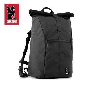 CHROME/クローム バックパック YALTA 2.0 NYLON BLK/ヤルタ/日本正規品|snb-shop