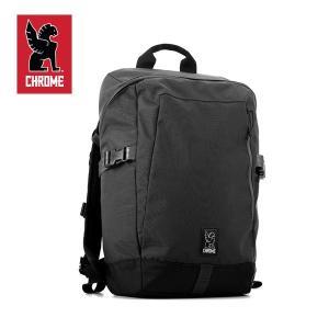 CHROME/クローム バックパック ROSTOV BG-187 BKBK/ロストフ/日本正規品|snb-shop